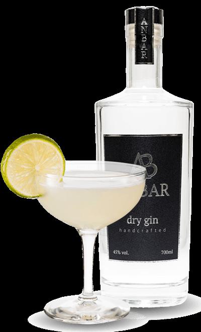 Gin Gimlet Cocktail Rezept